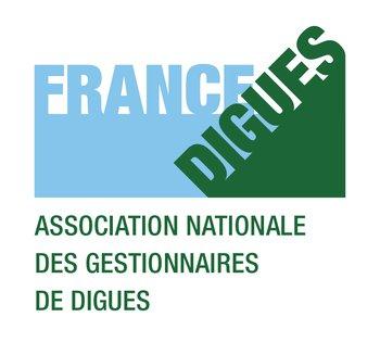 Logo France Digues